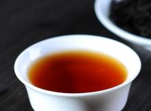 日照红茶醇和型