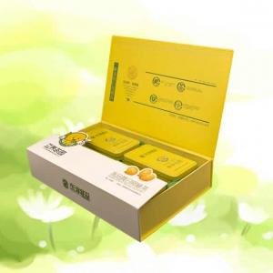 豆养茶园礼盒