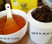 豆养红茶蜜香型